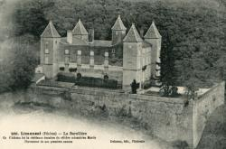 Limonest (Rhône). - La Barollière