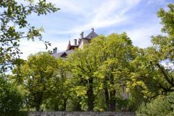 Château de Menthon-Saint-Bernard, Haute-Savoie
