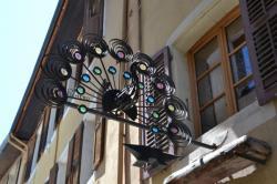 Conflans, Savoie