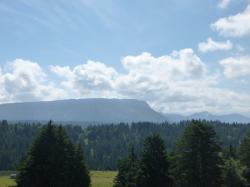 Le Mont Revard, Savoie