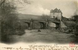 Pont de Lozanne (Rhône)