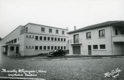 Marcilly d'Azergues (Rhône). - Coopérative fruitière