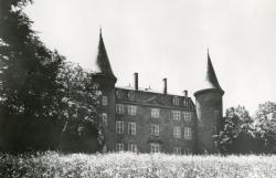 Marcilly (Rhône). - Le Château de Jauzé (sic)
