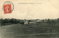 Longessaigne (Rhône). - Le Canet