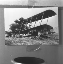 Aviation, XXe siècle