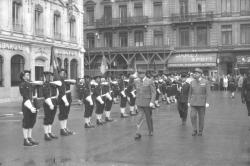 Personnalités politiques à Lyon