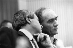 [Conseil régional de Rhône-Alpes : séance du 24 octobre 1991]