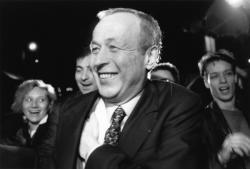 [Elections législatives de 1993 (1er tour)]