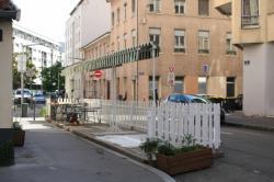 Terrasse, Lyon 7e