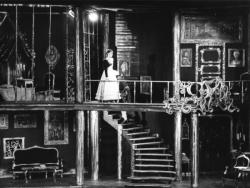 [Opéra national de Lyon (saison 1981-82). Le Barbier de Séville, de Rossini]