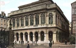 Lyon : Le Théâtre