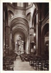 Église Saint François de Sales - Lyon