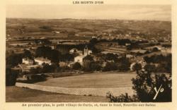 Curis-au-Mont-d'Or (Rhône)