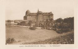 Francheville (Rhône) : Le Séminaire