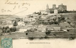 Châtillon (Rhône)