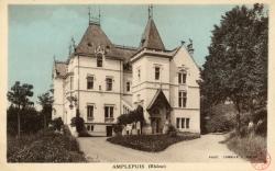 Amplepuis (Rhône)