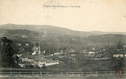 Cublize (Rhône) : La Citée