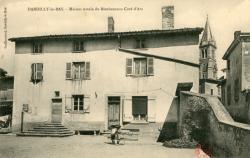 Dardilly (Rhône) : Maison natale du Bienheureux Curé d'Ars