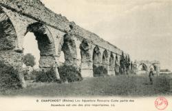Chaponost (Rhône)