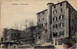 Annonay (Ardèche) : Sainte-Marie