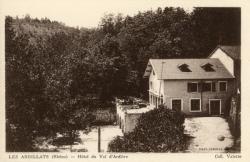 Les Ardillats (Rhône) : Hôtel du Val d'Ardière