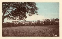 Le fond du Blacé (Rhône)