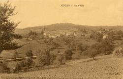 Cours-la-Ville (Rhône)