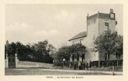 Bron (Rhône) : Le Belvédère des Essarts