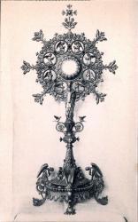 Lyon : Église de L'Immaculée-Conception