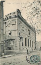 Lyon : Conservatoire de Musique