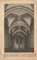 Lyon en 1906 : Quartier du Change ; maison rue Juiverie, 20