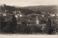 Oullins (Rhône) : Panorama