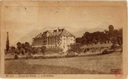 Évian-les-Bains : L'Ermitage