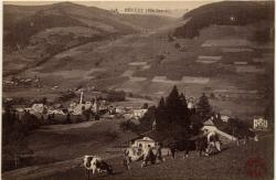 Megève (Hte-Savoie)