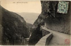 Route du Val de Fier
