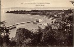 Thonon-les-Bains (Hte-Sav.) : La Rade