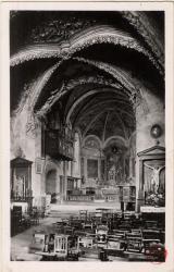 Thonon-les-Bains (Haute-Savoie) : L'Eglise Saint-Hippolyte (12e siècle)