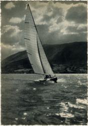Sevrier (Hte-Savoie) : Sur le lac