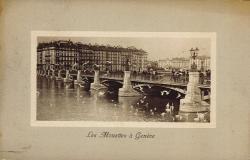 Les Mouettes à Genève