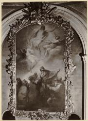 [Eglise Saint-Bruno des Chartreux : L'Ascension du Christ (1737)]