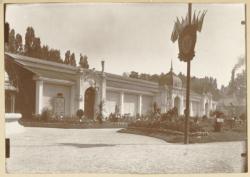 [Exposition Universelle de Lyon (1894)]