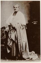 [Monseigneur Pierre-Hector Coullié, archevêque de Lyon]