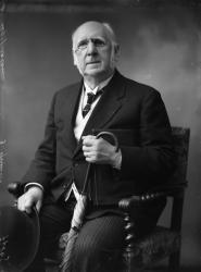 [Professeur Charles Appleton (1846-1935)]