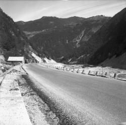 [Route de montagne]