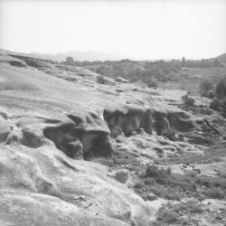 Le Safre, environs de Nyons