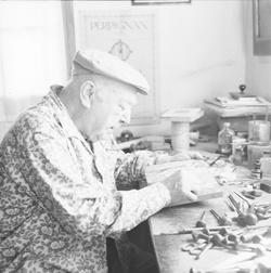 Louis Jou, artisan du livre