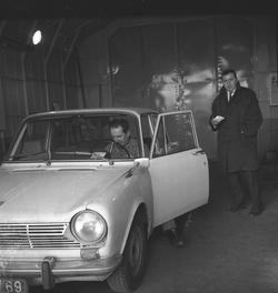 Centre de sécurité de l'Automobile Club du Rhône (A.C.R.)