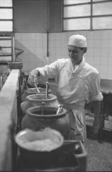 [Brasserie Georges, 30 cours de Verdun, à Lyon]