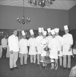 Cuisiniers lyonnais