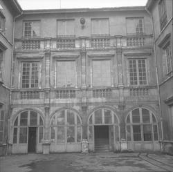 Centre hospitalier Lyon Sud : Hôpital Jules Courmont